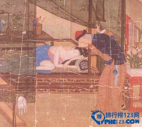 古代女人避孕10大酷刑
