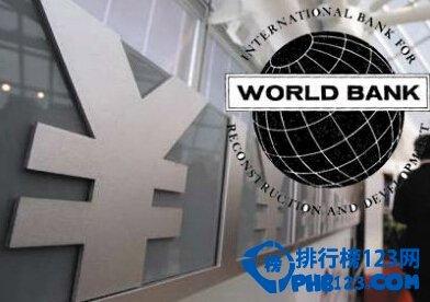 世界銀行排名2014
