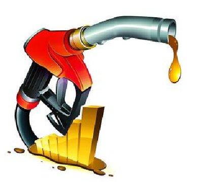 中国各省油价排名