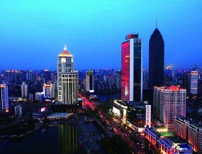 武汉人口数量2015