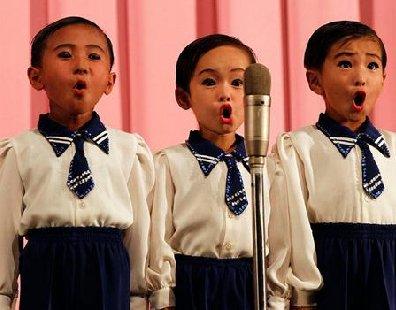 朝鲜人口数量2015