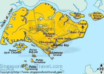 新加坡人口数量2015
