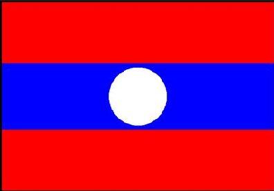 老挝人口数量2015