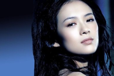 中国女明星片酬排行榜 章子怡赵薇周迅巩俐超千万