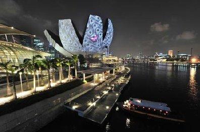 福布斯新加坡富豪排行榜前五十