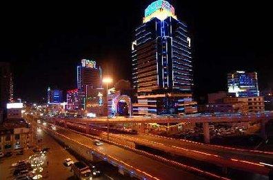 内蒙古富豪排行榜2014