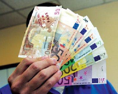 欧盟国家人均购买力排行榜