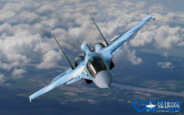 2014全球5大最致命空中力量排名