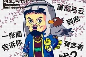 亚洲富豪榜2015排行榜