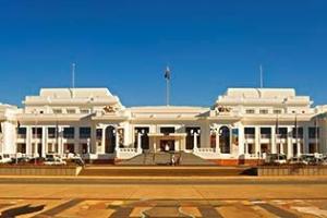 QS澳洲和新西蘭大學排名2015
