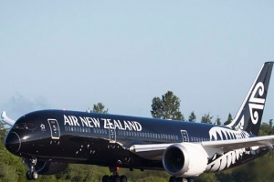 全球十大最安全的航空公司排名2015