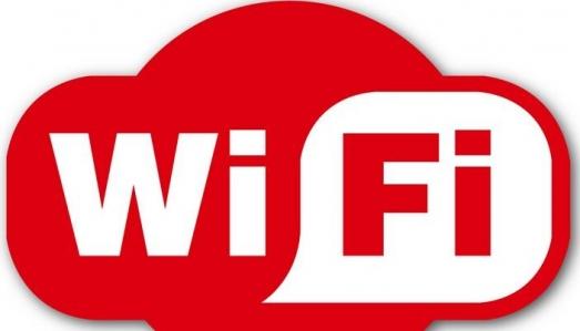 全球WiFi热点数量排名