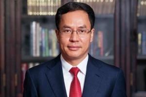 中国内地首富排行榜2015