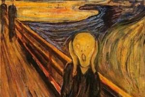 世界拍卖最贵十大名画