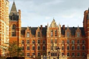 2015年英國就業率最高的大學top10