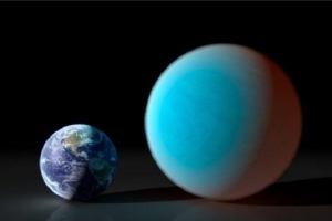 盤點十大最奇怪的星球