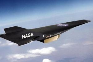 全球十大速度最快的飞行器