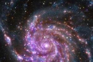宇宙十大未解之謎