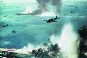 第二次世界大戰十大經典戰役