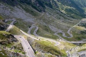 世界上最危險的十條公路