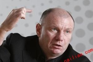 福布斯俄罗斯富豪排行榜2015