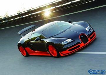 2015世界名车排行榜