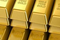 世界各国黄金储备排名2015