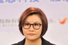 中国女首富排行榜2015