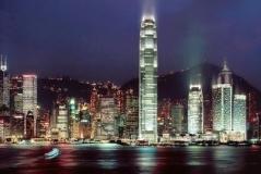 【中國高樓排行榜2015】中國74個摩天大樓最多的城市
