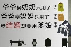 2015中国城市结婚成本排行榜