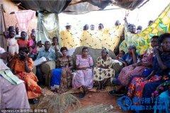一夫多妻制的国家 盘点十大可以娶多个老婆的国家