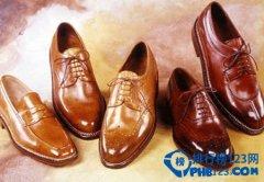 世界十大男士鞋子品牌排行榜