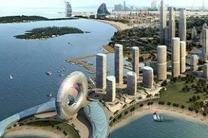 迪拜建筑奇跡賞析:迪拜十大瘋狂建筑