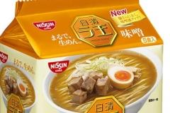葰志最暢銷的泡麵品牌排名