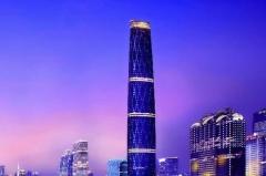 【廣州最高樓排名】廣州最高的建筑排名