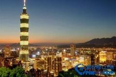【臺北最高樓排名】臺北最高的建筑排名