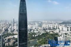 【深圳最高樓排名】深圳最高的建筑排名