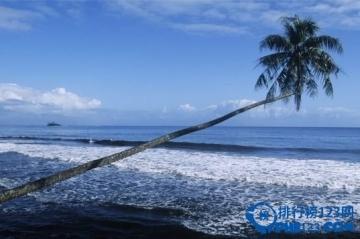 世界上最美的十五个黑色沙滩