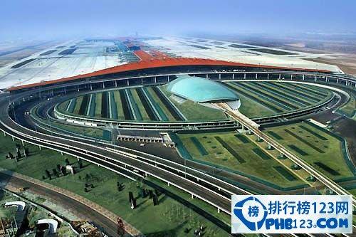 中国十大造价最高的建筑物