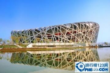 中国十大造价最高的建筑物 没有最贵只有更贵