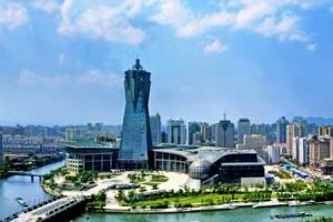 浙江百强县排名2015