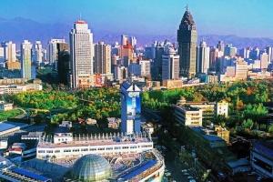 新疆百强县排名2015