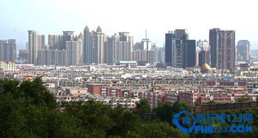 吉林百强县排名2015