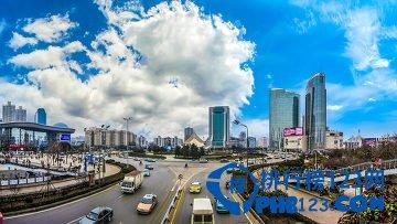 湖北百强县排名2015