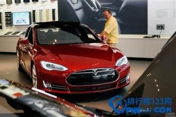 美国消费者报告评出十大最佳车型