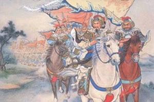 古代中國最強大的軍隊排名