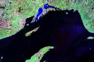 免费韩国成人影片上最大的淡水湖