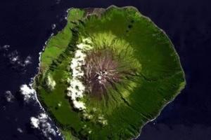 地球上距離大陸最遠的島嶼