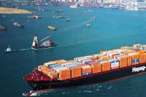 全世界航運公司大全 世界主要船公司排名