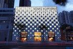 全球服饰类奢侈品排行榜 LVMH遥遥领先